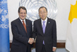 Secretary-General Meets President of Cyprus 2.8642714