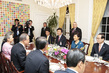 Secretary-General Meets President of Republic of Korea 1.0
