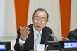UN Hosts Climate Summit 2014 5.1837883