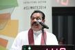 President of Sri Lanka Addresses UN Climate Summit 2014 7.476033