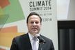 President of Panama Addresses UN Climate Summit 2014 7.476033