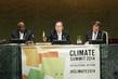 UN Hosts Climate Summit 2014 7.476033