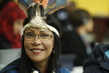 Scenes from the First World Conference on Indigenous Peoples 3.914052