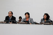 WCIP Holds Panel Discussion on Indigenous Priorities for the Post-2015 Agenda 1.045354