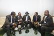East African Leaders Ahead of Opening of Assembly General Debate 4.4449725