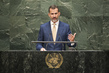 King of Spain Addresses General Assembly 1.0