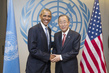 Secretary-General Meets United States President 1.0