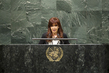 President of Argentina Addresses General Assembly 1.0