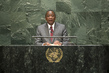President of Kenya Addresses General Assembly 1.0