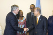 Secretary-General Meets Members of MDG Advocacy Group 2.8645406