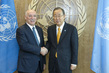 Secretary-General Meets Foreign Minister of Paraguay 2.8645406