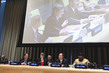 Side Event on Findings From UNDG Dialogues on Post-2015 Implementation 1.0454535