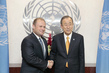 Secretary-General Meets Prime Minister of Malta 0.23393328