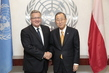 Secretary-General Meets President of Poland 2.8645406