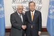 Secretary-General Meets President of Palestine 0.024912374