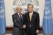 Secretary-General Meets President of Libyan Parliament 0.024912374