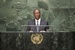 President of Côte d'Ivoire Addresses General Assembly 2.9163222