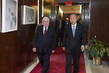 Secretary-General Meets President of Iraq 1.3609201
