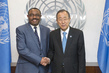 Secretary-General Meets Prime Minister of Ethiopia 2.8650331