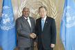 Secretary-General Meets Prime Minister of Fiji 2.8645406