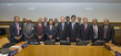 Secretary-General Meets With Pacific Islands Forum Leaders 4.6224837