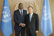 Secretary-General Meets Foreign Minister of Senegal 2.8645406