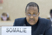 Human Rights Council Discusses Somalia and Central African Republic 4.9540877