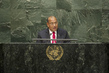President of Marshall Islands Addresses General Assembly 1.0