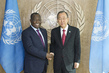 Secretary-General Meets Vice President of Angola 2.8649592
