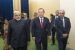 Secretary-General Meets Prime Minister of India 2.8644297