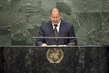 King of Tonga Addresses General Assembly 3.2094896