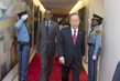 Secretary-General Meets President of Rwanda 2.8649592