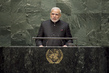 Prime Minister of India Addresses General Assembly 1.0