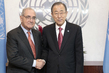 Secretary-General Meets Foreign Minister of Portugal 2.8649592