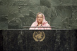 Prime Minister of Bangladesh Addresses General Assembly 1.0628055