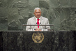 Prime Minister of Fiji Addresses General Assembly 3.2106633