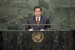 Deputy Prime Minister of Thailand Addresses General Assembly 3.2094896