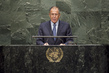 Russian Foreign Minister Addresses General Assembly 3.2094896