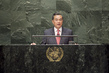 Foreign Minister of China Addresses General Assembly 3.2094896