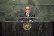 DPRK Foreign Minister Addresses General Assembly 3.2118173