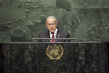 Foreign Minister of Algeria Addresses General Assembly 3.2094896