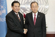 Secretary-General Meets Deputy Prime Minister of Thailand 2.8649592