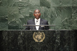 Prime Minister of Sao Tome and Principe Addresses General Assembly 3.2091255