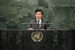 Deputy Prime Minister of Laos Addresses General Assembly 3.2109797