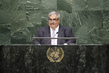 Foreign Minister of Bahrain Addresses General Assembly 3.2106633