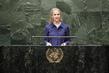 Foreign Minister of Liechtenstein Addresses General Assembly 3.2106633