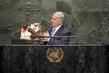 Prime Minister of Israel Addresses General Assembly 1.0447727