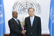Secretary-General Meets Foreign Minister of Eritrea 2.8650637