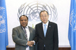 Secretary-General Meets Foreign Minister of Papua New Guinea 2.8650637