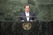 Foreign Minister of New Zealand Addresses General Assembly 1.0